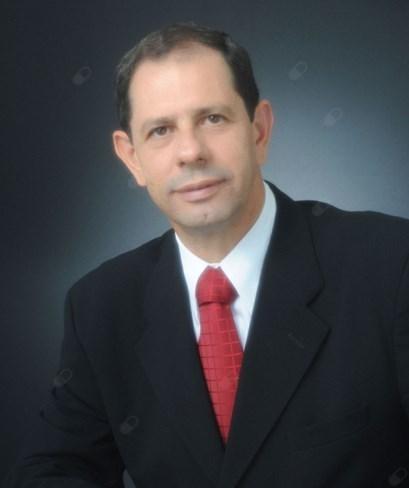 Jose Armendir Frezarim Thomazini