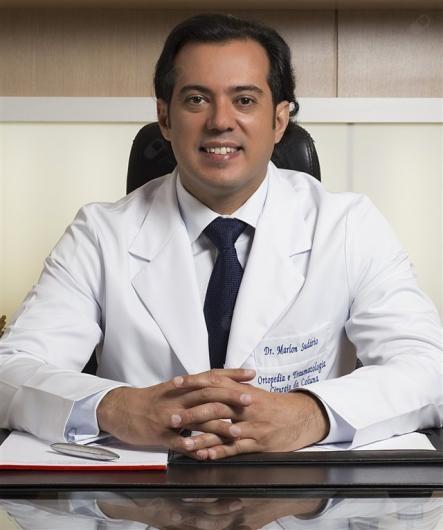 Marlon Sudario de Lima e Silva
