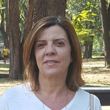 Sandra de Cássia Spetseri Pereira