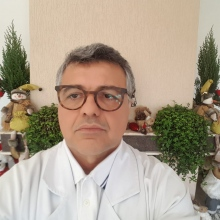 Antonio Padua Netto Junior, Pediatra Atibaia