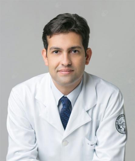 Gilmar de Oliveira Dornelas Junior