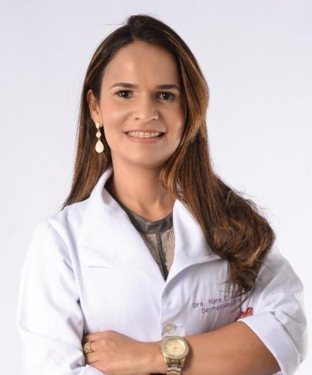 Nara Cabral de Lucena