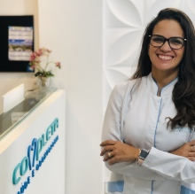 Barbara Lemos Alves Silva - Dentista Ibirité