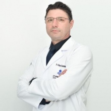 Vilson Dalmina, Ortopedista - Traumatologista Cascavel