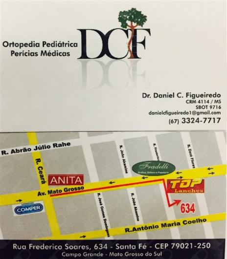 Daniel Carvalho de Figueiredo  - Galeria