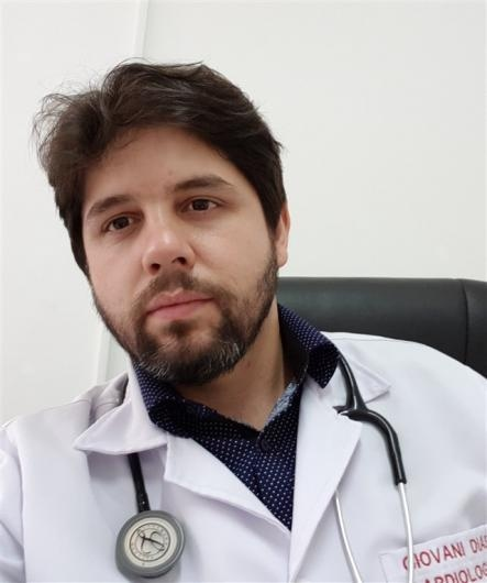 Giovani De Almeida Dias