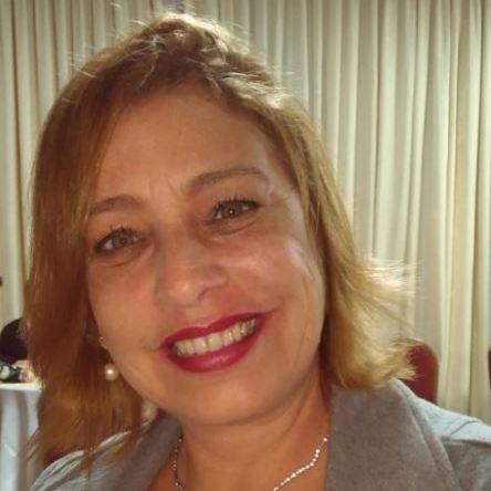 Claudia H Aguiar D' Elia
