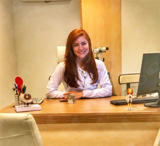 Karina Tinoco - Galeria de fotos