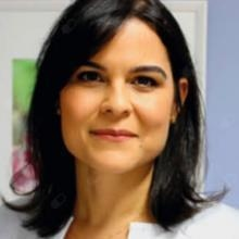 Suzanna Sanches, Angiologista Salvador
