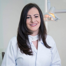 Juliana Atoui, Dentista Barueri