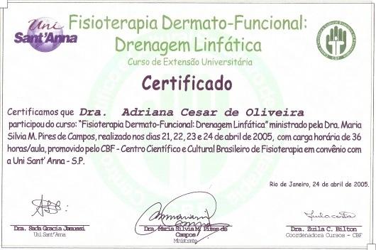 Adriana Oliveira  - Galeria