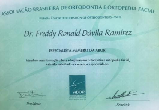 Freddy Dávila - Galeria
