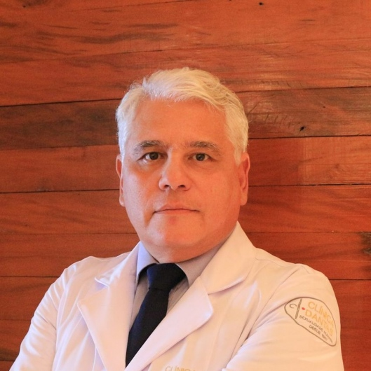 Dr  Márcio Dantas de Menezes opiniões - Especialista em