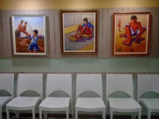 Luziane Lais Sabino Silva Luna  - Galeria
