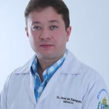 Jose Sampaio Carvalho Junior - Ortopedista - Traumatologista Teresina