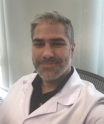 Carlos Hortala