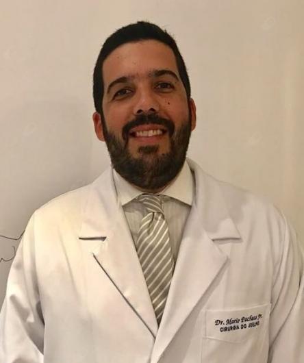 Mario Pacheco Jr