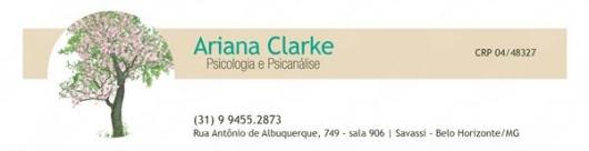 Ariana Clarke - Galeria de fotos