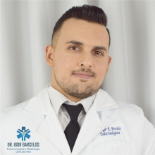Igor Barcelos - Endocrinologista