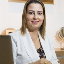 Juliana Battiston, Dermatologista Curitiba