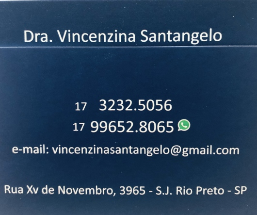 Vincenzina Santangelo - Galeria