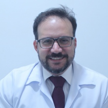 Eugênio Lustosa - Urologista Recife