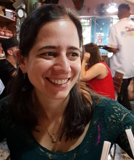 Marina Levy