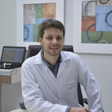 Michel Mentges, Dermatologista Jaraguá Do Sul