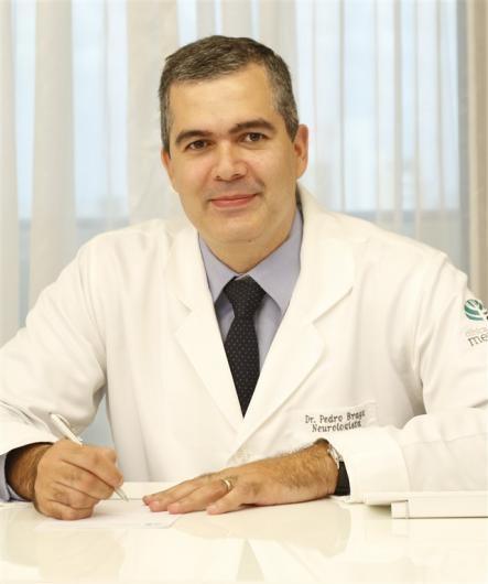 Pedro Braga Neto