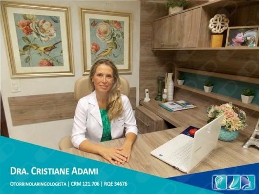 Cristiane Mayra Adami  - Galeria