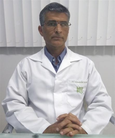 Alexandre Jorge De Castro Correa