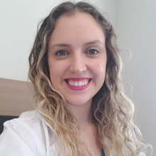 Ravena Machado Massucatto, Endocrinologista Tietê