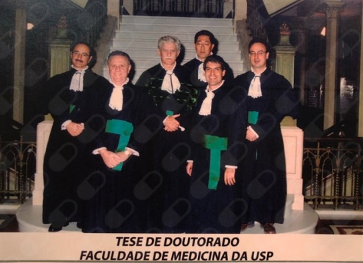 Dr Lúcio Moraes - Galeria