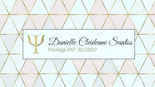 Danielle Santos - Galeria de fotos