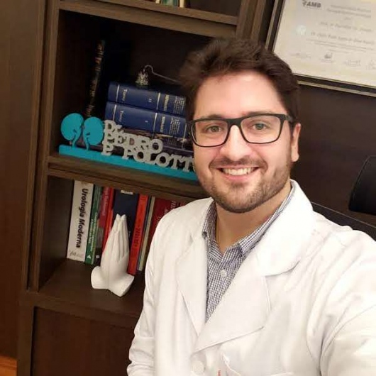 Pedro Paulo Lopes da Silva Polotto