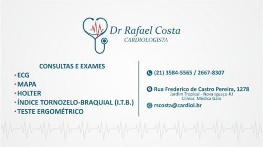 Rafael Santos Costa  - Galeria