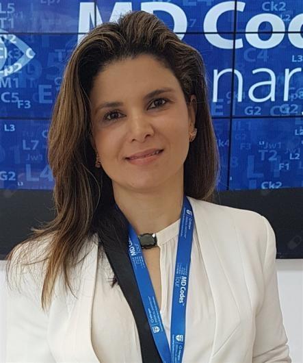 Sílvia Amabile Oliveira Brunetta