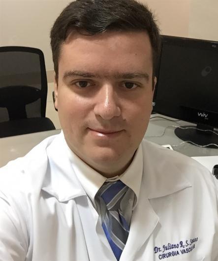 Juliano Ricardo Santana dos Santos