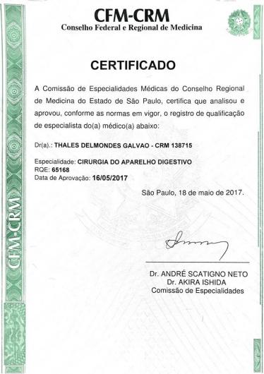Thales Delmondes Galvão  - Galeria