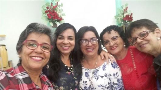 Olga Santos Anacleto de Oliveira - Galeria de fotos