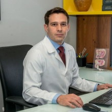 Tiago Aguiar, Urologista Piracicaba