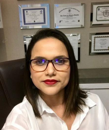 Ana Laura de Oliveira Almeida
