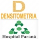 Densitometria Óssea Hospital Paraná