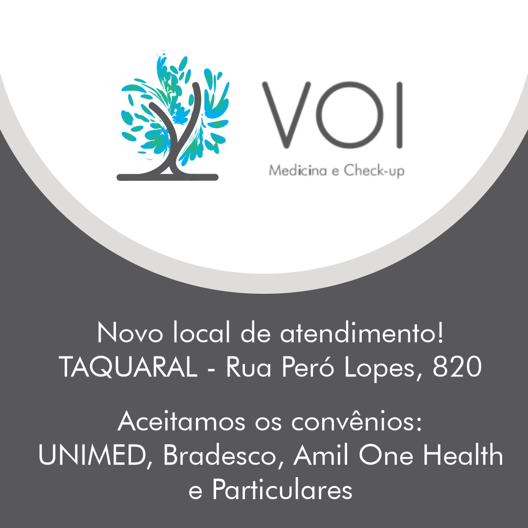 VOI Medicina e Check-up