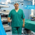 Dr. Johnny Ronald Galindo Ynca