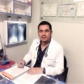 Dr. Edson Junior Perrin Berrios