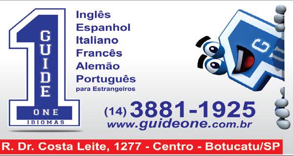 Guide One Idiomas