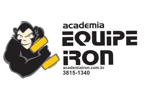 Academia Iron