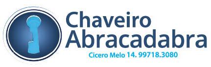 Chaveiro Abracadabra