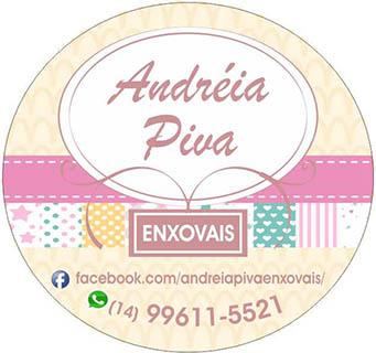 Andreia Piva Enxovais